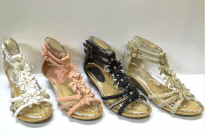 Are sandals the perfect summer shoes